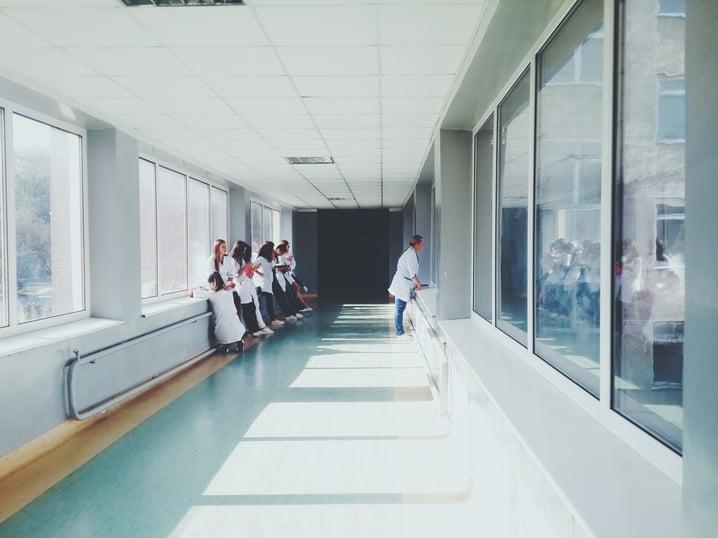 Healthcare v3